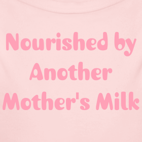 Design ~ Nourished [Text Change Available]