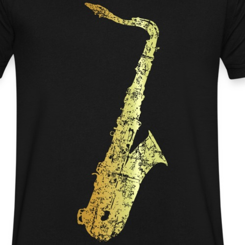 Tenor Saxophone (Ancient Gold)