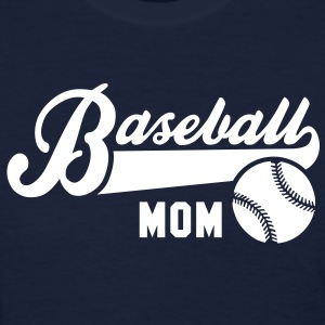 Baseball MOM T-Shirt WN - Women's T-Shirt