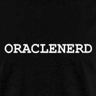 Design ~ ORACLENERD Classic T