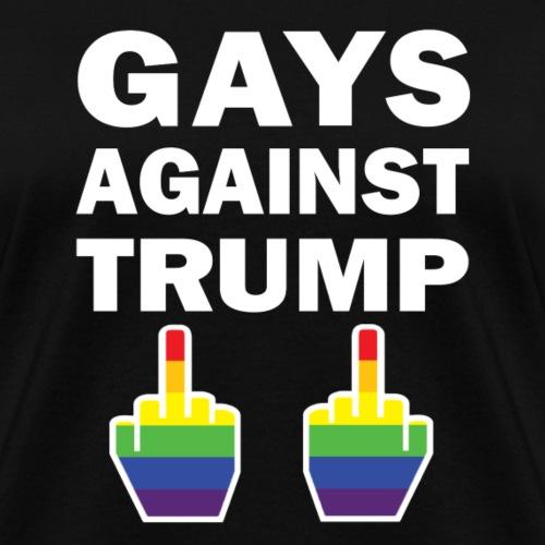 Gays Against Trump