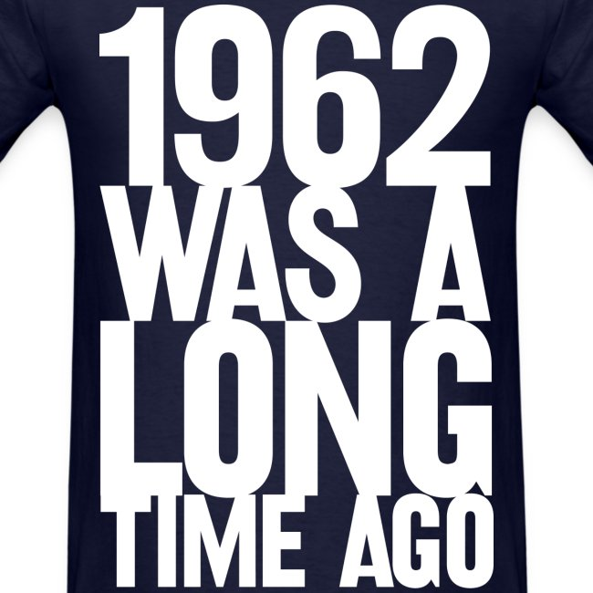 1962 (Men's)
