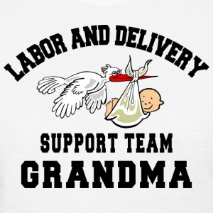 Soon To Be Grandma T-Shirt - Women's T-Shirt