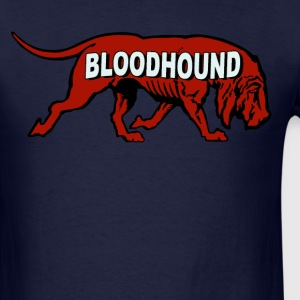 Bloodhound - Men's T-Shirt