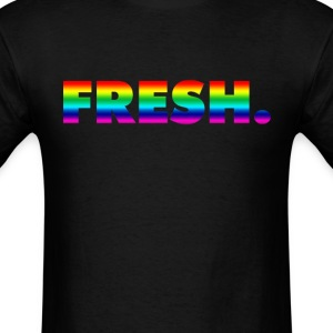 Fresh T-Shirts - Men's T-Shirt