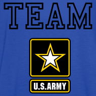 Design ~ Team Army Tank