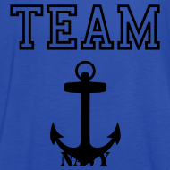 Design ~ Team Navy Tank