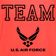 Design ~ Team Ariforce Tank