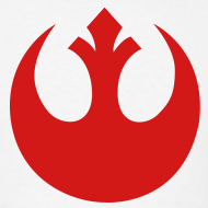 Design ~ Rebel Alliance Emblem