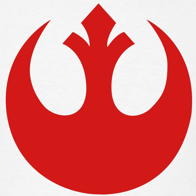 Rebel Alliance Emblem