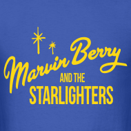Design ~ Marvin Berry and the Starlighters