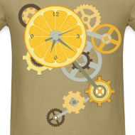 Design ~ Clockwork Orange