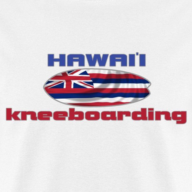 GO HAWAI'IAN