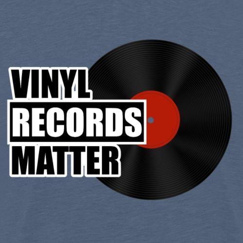 Vinyl Records Matter