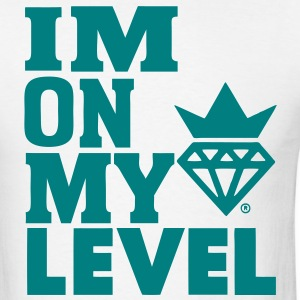 Level T-Shirts - Men's T-Shirt