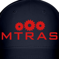 Design ~ MTRAS Baseball Hat - Red