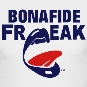 BONAFIDE FREAK Long Sleeve Shirts - Men's Long Sleeve T-Shirt by Next Level