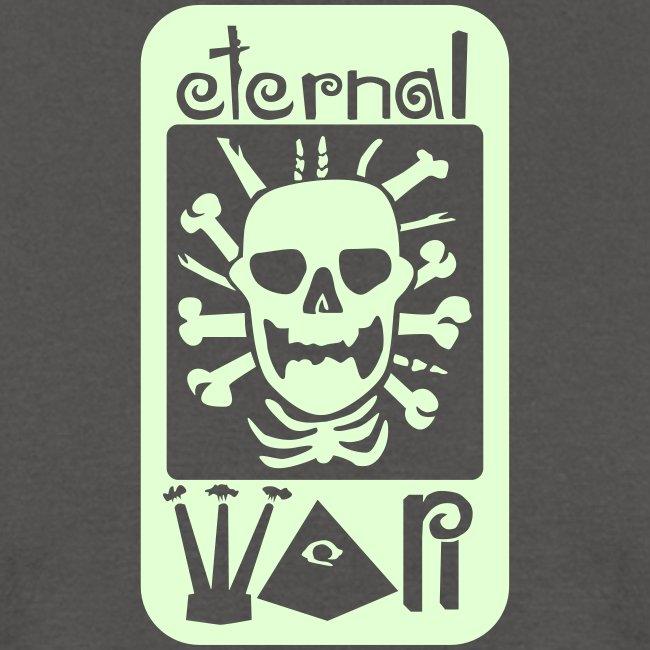 Eternal War glow in the dark