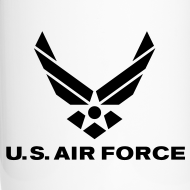 Design ~ USAF Coffee Mug