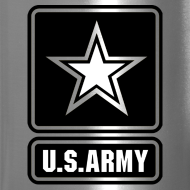 Design ~ ARMY Coffee Mug