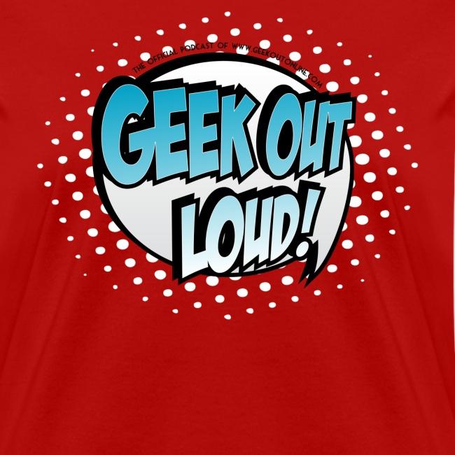 Ladies' Classic GOL shirt