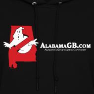 Design ~ ALGB Women's Hoodie