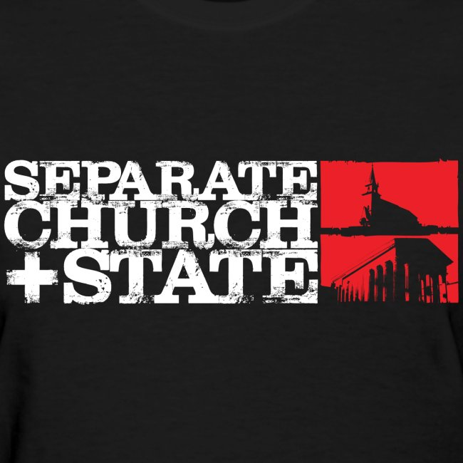 Separate Church and State
