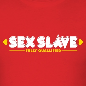Sex Slave 2c T-Shirts - Men's T-Shirt