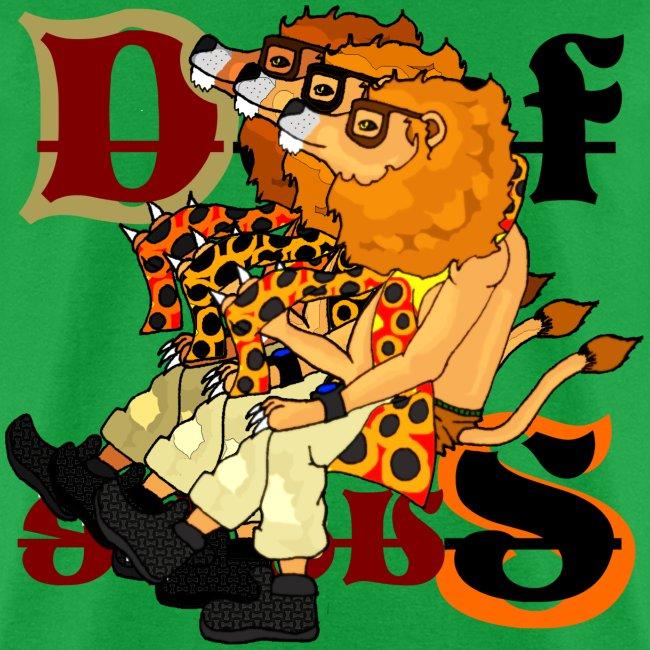 3-leos