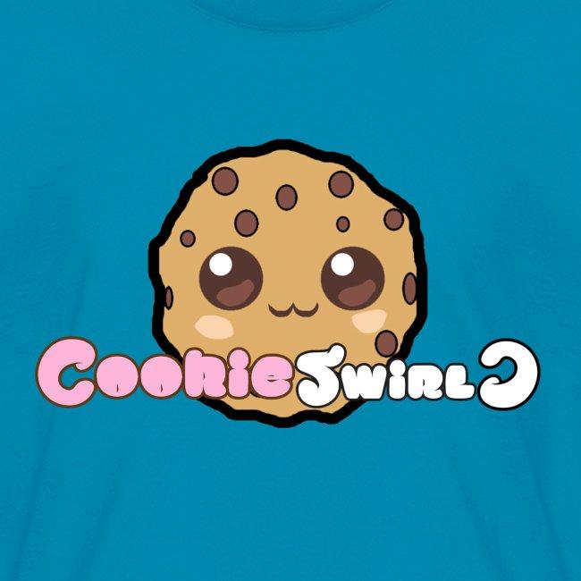 CookieSwirlC Kids' Shirt
