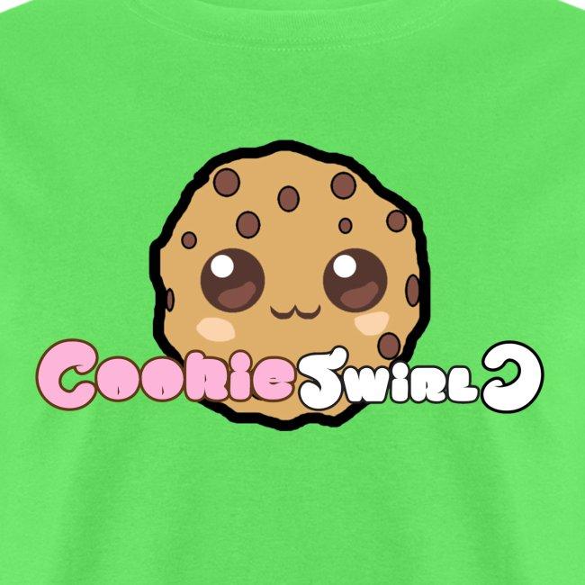 CookieSwirlC Men's Shirt