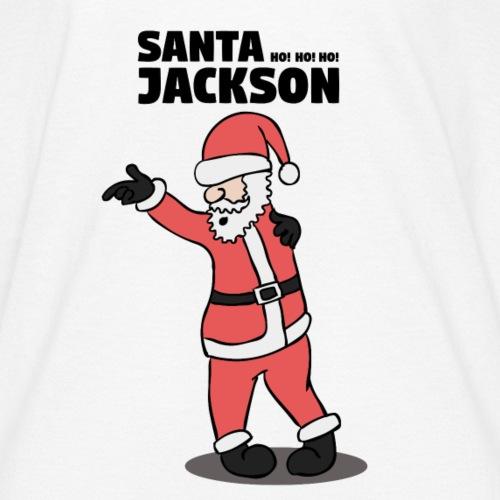 santa jackson
