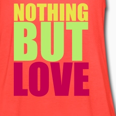 KCCO - Nothing But Love Tanks