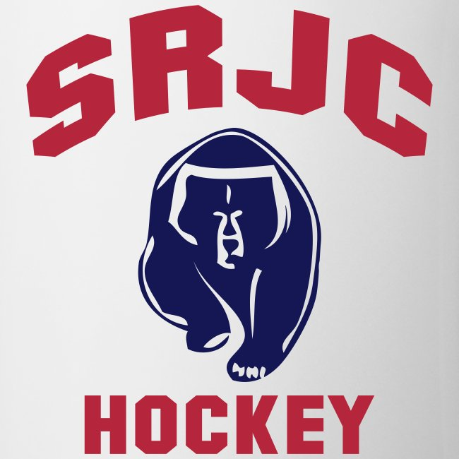 SRJC Ice Hockey Coffee Mug