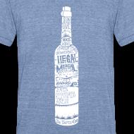 Design ~ Bottle Crew Neck