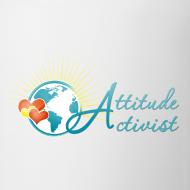 Design ~ Attitude Activist Mug