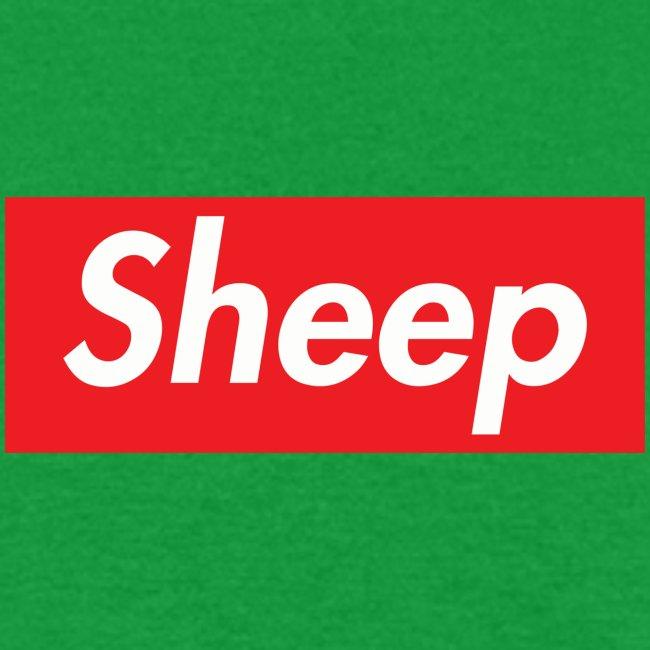 sheep box