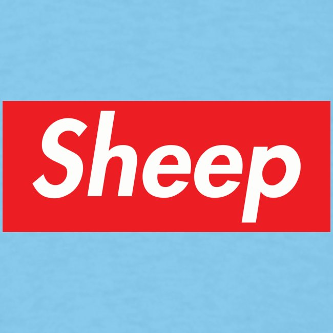 sheep box