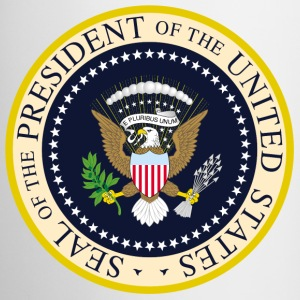 Presidential Seal Accessories - Coffee/Tea Mug