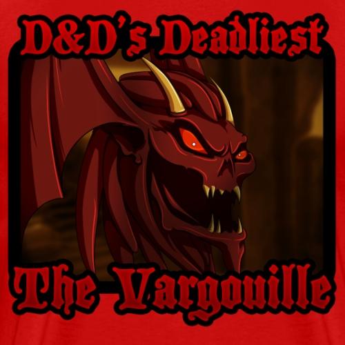 D&D's Deadliest Vargouill