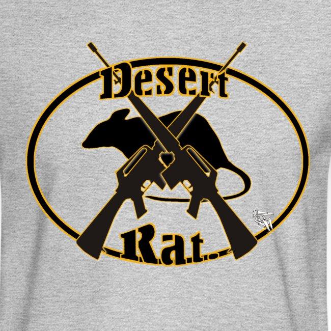 Desert Rat Mens Long