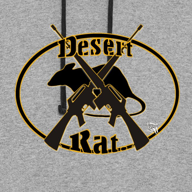 Desert Rat Hoodie