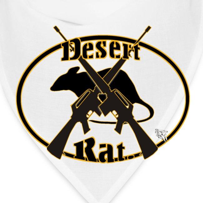 Desert Rat Bandanna