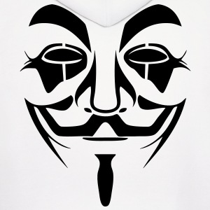 Anonymous 2 Hoodies - Men's Hoodie