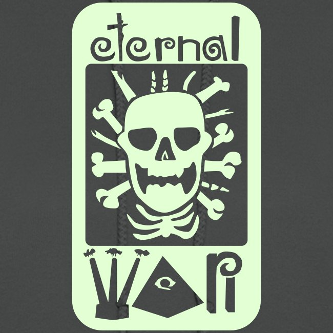 Eternal War glow in the dark