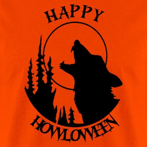 Happy Howloween