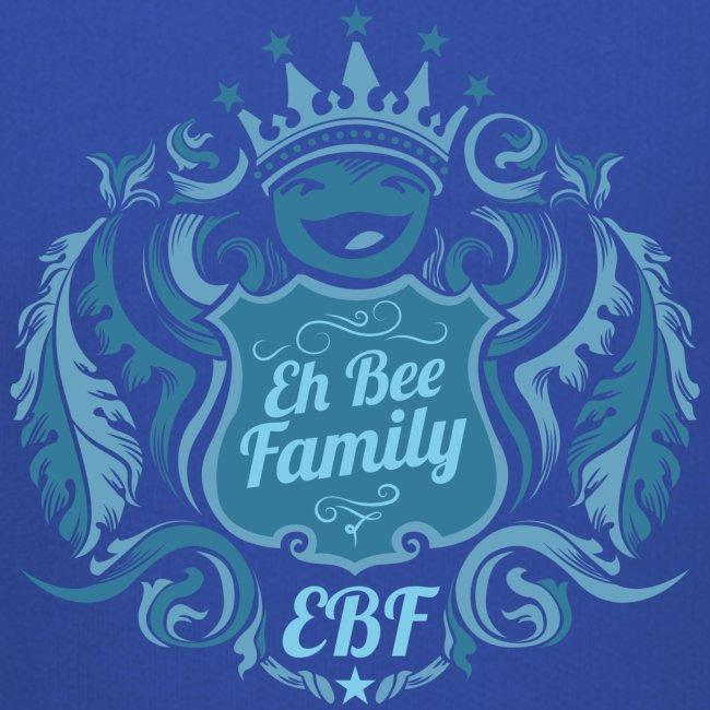 Family Crest Kids' Premium Hoody