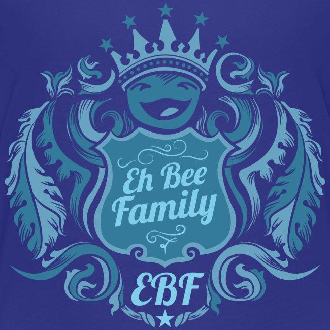 Family Crest Kids' Premium Tee