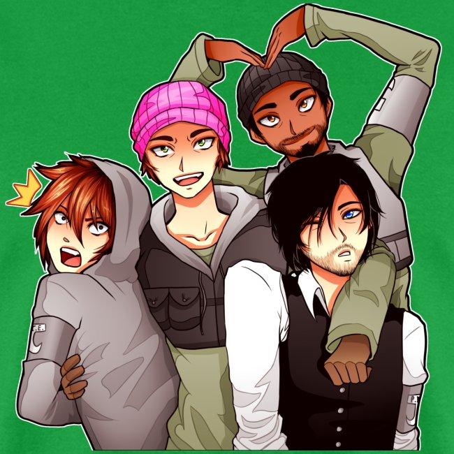 The P.I.E Team