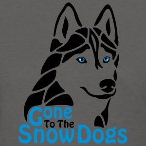Gone to the Snow Dogs